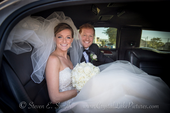 Crystal Lake Pictures: Erin and Garrett 20151011 &emdash;